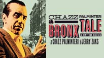 A Bronx Tale Starring Chazz Palminteri at Balboa Theatre