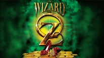 The Wizard of Oz pre-sale code for musical tickets in St Petersburg, FL