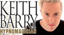 Keith BarryTickets