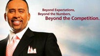 Michael Baisden Tickets
