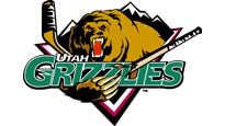 Utah Grizzlies vs. Alaska Aces at Maverik Center