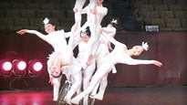 National Acrobats of China Tickets