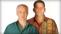 Colin Mochrie and Brad Sherwood discount  for hot show in Lakeland, FL (Lakeland Center Youkey Theatre)