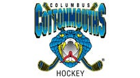 Columbus Cottonmouths at Columbus Civic Center
