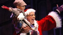 Theatre In the Park: a Christmas Carol Tickets