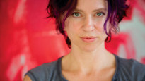 Ani DiFranco at Sherman Theater