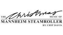 Ticketmaster Discount Code for Mannheim Steamroller: Christmas in Newark