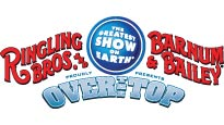 Ringling Bros. and Barnum & Bailey:Over the Top Tickets