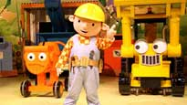 Bob the Builder Live Tickets