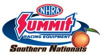Nhra Southern Nationals Tickets