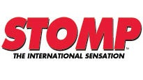 Stomp discount opportunity for show tickets in New York, NY (Orpheum Theatre)