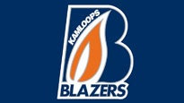 Kamloops Blazers Tickets
