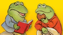 A Year with Frog & Toad Tickets