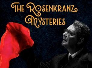 The Rosenkranz Mysteries