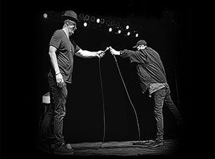 Jeff Ross & Dave Attell: Bumping Mics