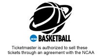 2013 NCAA Div. I Men's Basketball Champ - 2nd and 3rd Rounds discount offer for event in San Jose, CA (HP Pavilion At San Jose)
