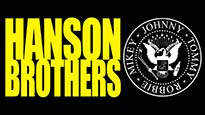 Hanson Brothers Tickets