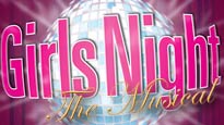 Girls Night: the Musical discount offer for show tickets in Johnstown, PA (Cambria County War Memorial)