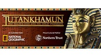 Tutankhamun the Golden King and the Great Pharaohs - King Tut Exhibit Tickets