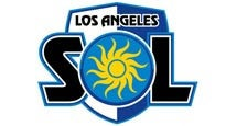 Los Angeles SolTickets