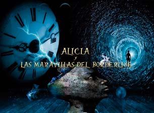 Alicia y las maravillas del borderline