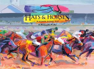 Hats & Horses - Niagara Derby Day