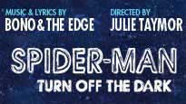 discount code for SPIDER-MAN Turn Off The Dark tickets in New York - NY (Foxwoods Theatre)