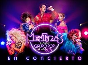 """Grupo Mentiras """"El Concierto"""""""