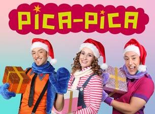 Pica Pica Navidad, Navidad