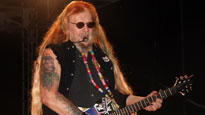 David Allan Coe at Reverb