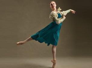 Alabama Ballet Presents Romeo & Juliet