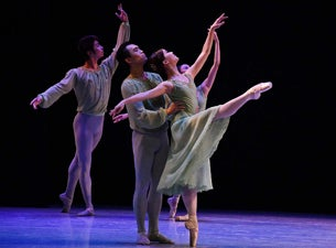 Arts Ballet Theatre of Florida: Spring Gala