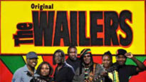 The Original Wailers at Soul Kitchen