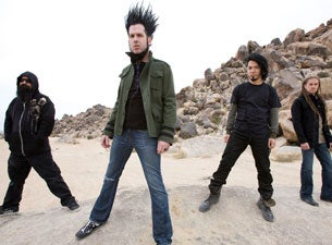 STATIC X - 20th Anniversary Of WIsconsin Death Trip