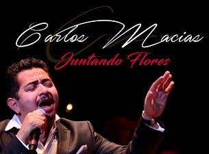 """Carlos Macias """"Juntando Flores"""""""