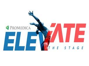 Elevate The Stage Gymnastics