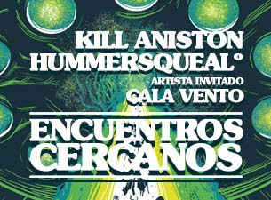 Kill Aniston + Hummersqueal