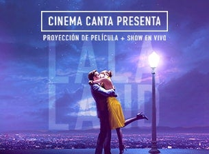 Cinema Canta Presenta: La La Land