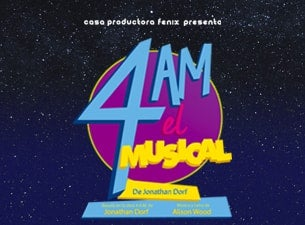 4 am El Musical