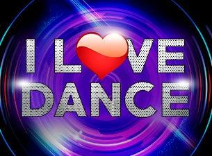 I Love Dance 2020