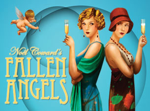 Fallen Angels Tickets