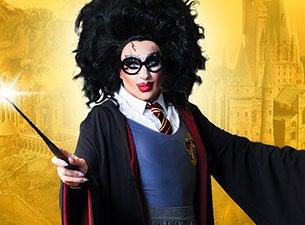 Drag Diva Brunch: Harry Potter