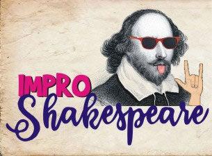 IMPRO Shakespeare