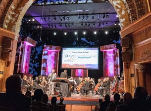 Promusica Chamber Orchestra Presents Naked Classics: Mozart
