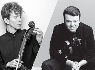 Promusica Chamber Orchestra Presents Mozart And The Masters