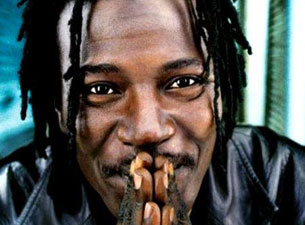 Alpha Blondy Tickets