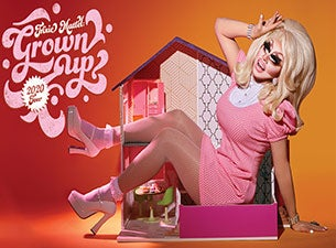 Trixie Mattel: Grown Up