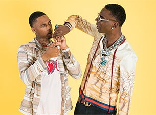 SiriusXM Hip Hop Nation pres. Young Dolph and Key Glock: No Rules Tour