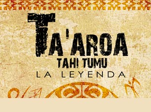 Ta'Aroa Tahi Tumu