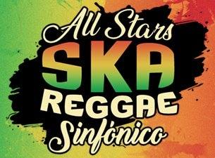 All Stars Ska Reggae Sinfónico Vol. 3
